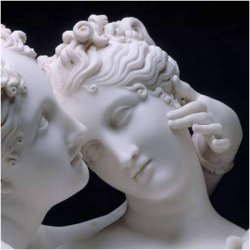 Handmade Marble Decorative Statue