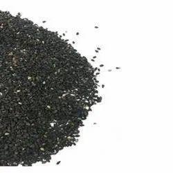 NC Black Double Skin Sesame Seed