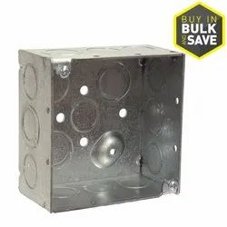 Stainless Steel Junction Box Electrical Box