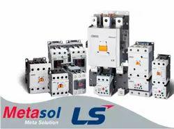 LS Switch Gears