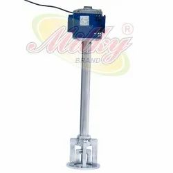Milky Stirrer & Valona Machines