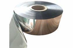Metallized Film Laminated Fiberglass Fabric
