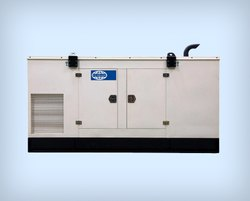 100kVA Generator Set