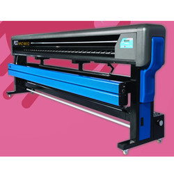 Picoimpact Solvent Flex Printer