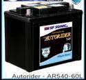 AR540-60L Sf Sonic 3 WHEELER  Batteries