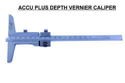 Vernier Depth Gage