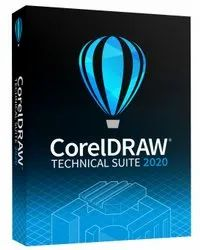 Offline CorelDRAW Technical Suite 2020, Free Demo/Trial Available, For Windows