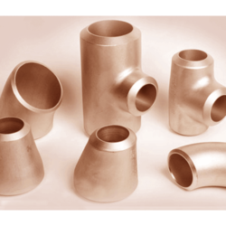 Copper Nickel CU-NI 70 / 30 (C71500) Pipe Fittings