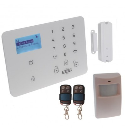 Tips in Setting up Your Own Burglar Alarm System