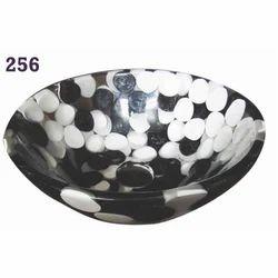Decorative Glass Wash Basin