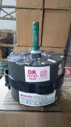 Air Cooler Kit Motor 1 ISI  3SPEED