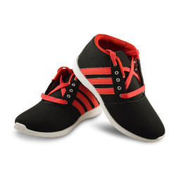 PVC Canvas Shoes