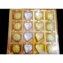 Sixteen Cavity Chocolate Box