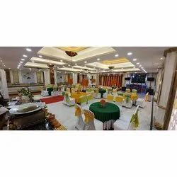 Banquet Halls Decoration Service
