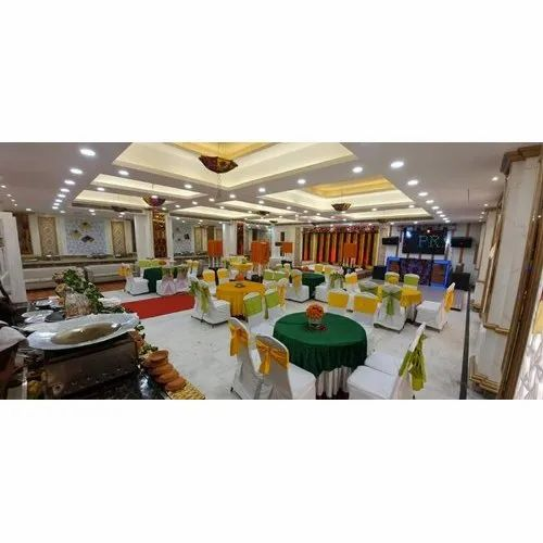 Banquet Halls Decoration Service, in Pan India