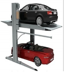 Exporter supplier Stack car Parking System