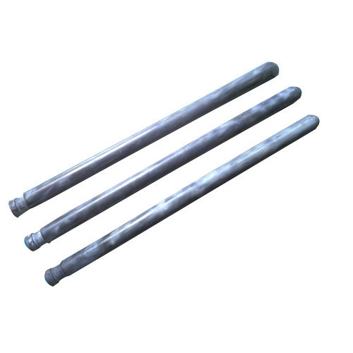 Silicon Carbide Thermocouple Tubes