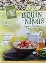 Organic Millet Cereals