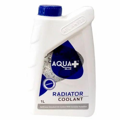 Aqua Blue Plus