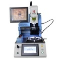 BGA rework station with optical alignment (Iphone & Laptops)