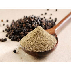 50 g Black Pepper Powder, Packaging: Packet