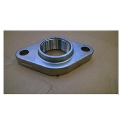 Stainless Steel Oval Flange