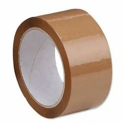 Brown BOPP Packaging Tapes