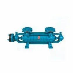 Multi Stage Boiler Feed Self Priming Pumps