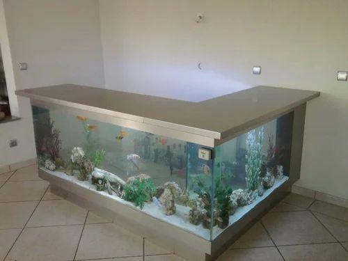 aquarium office. Aquarium Counter For Office Aquarium Office
