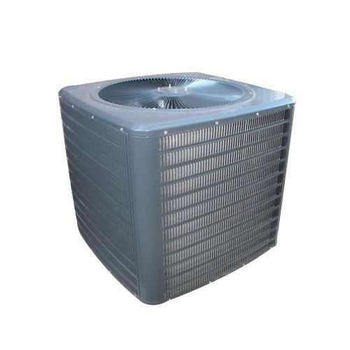 Air Conditioner Outdoor Unit Central