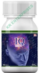 IQ Tablets