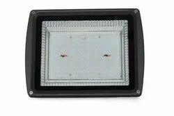 D'Mak 100W White LED Flood Light