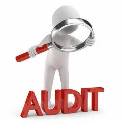 One-Time Special Purpose Audit