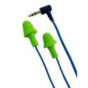 Earplug Mobile Headphone