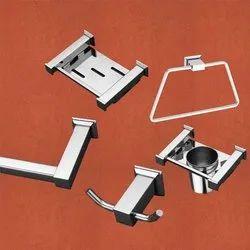 Stainless Steel Bathroom Fittings Accessories