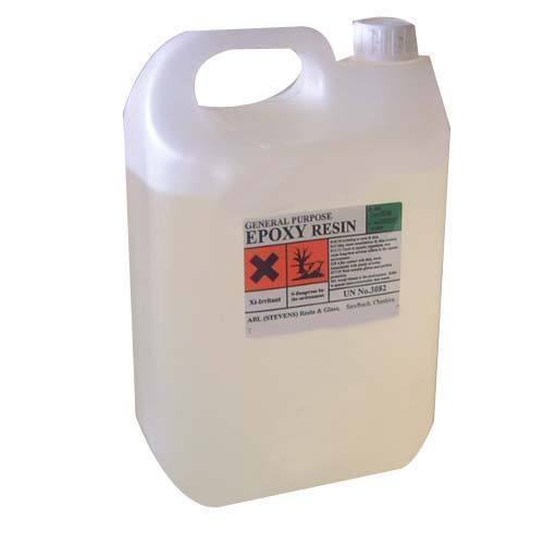 Unsaturated Polyester Resin - General Purpose Resin Manufacturer