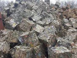 Black Mild Steel LMS Bundle Scrap, For Industrial, Packaging Type: Loose