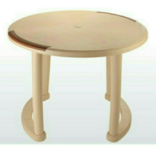 Miraculous Plastic Round Dining Table Download Free Architecture Designs Scobabritishbridgeorg