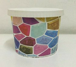 700 ml Paper Container