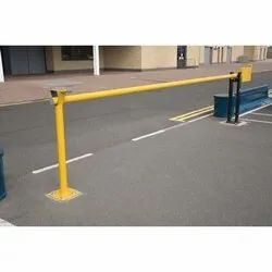 Manual Gate Arm Barrier