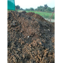 Organic Cow Dung Manure, Packaging: 25 Kg