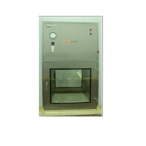 Pass Box Dynamic Pass Box Manufacturer From Pune