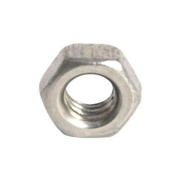Hex Stainless Steel Nut