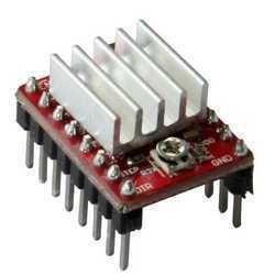Motor Device IC
