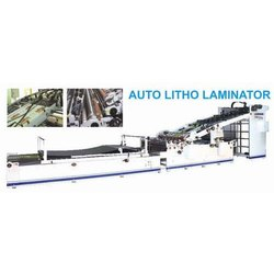 Automatic Litho Lamination Machine
