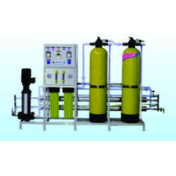 Commercial Water Plant 500LPH