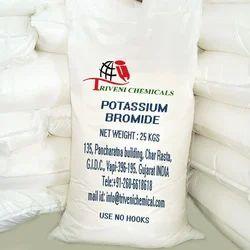 Potassium Bromide, Packaging Type: Bag