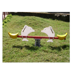 Arihant Playtime - Elephant See Saw