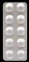 Levocetirizine Dihydrochloride 5/10 mg (Litec- 5/10) Tablet