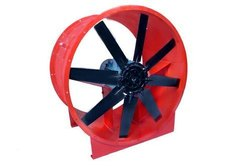 Fire Rated Fans